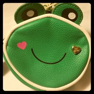 Betsey Johnson coin purse